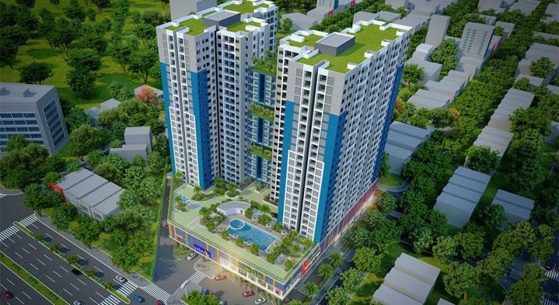 Saigon Avenue Thu Duc